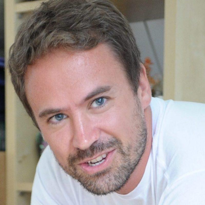 Profilbilde - Anders Berntsen